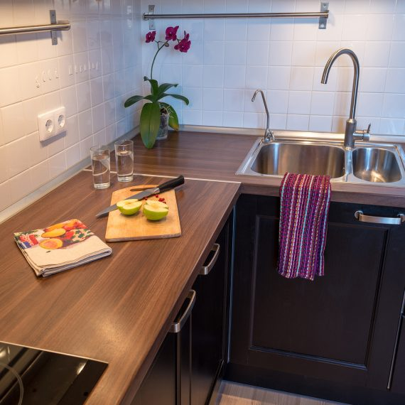 Solid Timber Benchtops Sydney